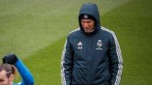 El plan del Real Madrid para aligerar su plantilla