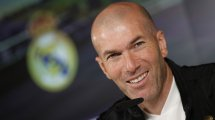 Real Madrid   Zidane analiza el triunfo