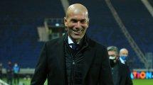 El Real Madrid va dando forma al eje central de su zaga