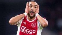Oficial | Hakim Ziyech jugará en el Chelsea