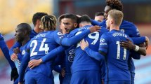 Chelsea | El notable impacto de Hakim Ziyech