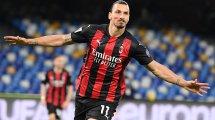 AC Milan | Ibrahimovic avala el fichaje de un nuevo delantero