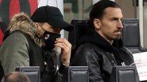 Zlatan Ibrahimovic regresa a la selección sueca