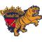 Angkor Tiger