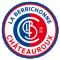 Berrichonne Châteauroux II