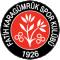 Fatih Karagümrük Spor Kulübü