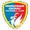 Marignane Gig.
