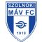 Szolnoki MÁV FC
