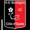 US Boulogne-sur-Mer Côte d'Opale