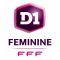 División femenina