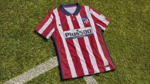 Camiseta Atlético