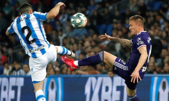 El Real Madrid se aferra al efecto Zidane, el Valencia escoge defensa