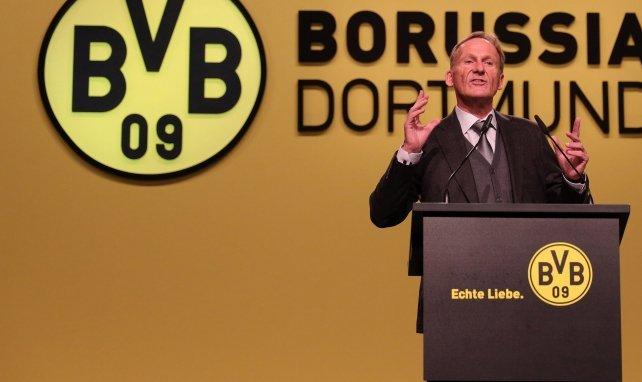 Jadon Sancho, Erling Haaland... el Borussia Dortmund valora vender a una estrella