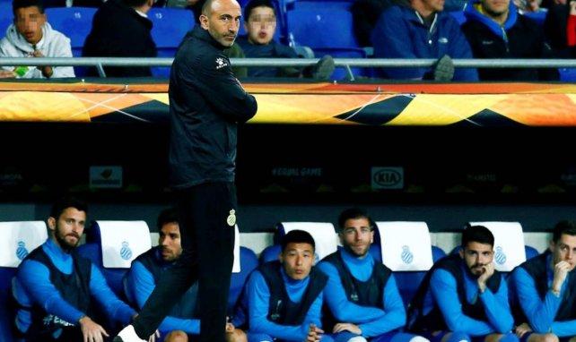 El Espanyol mira al futuro con preocupación.