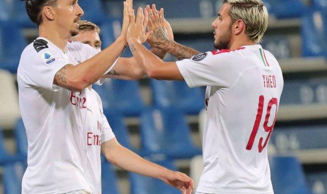 El AC Milan ya sigue a un carrilero zurdo