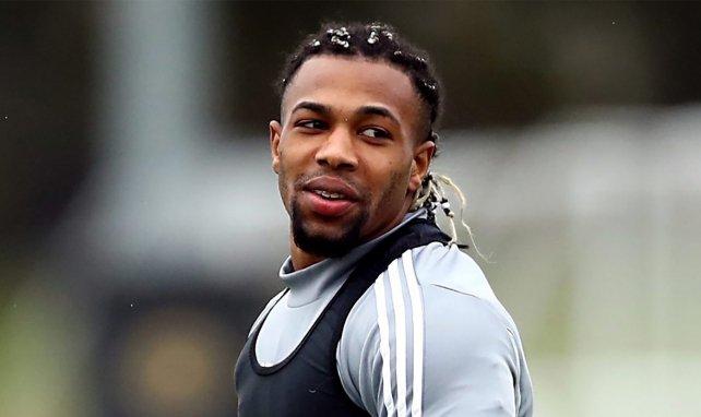 La Juventus explora la vía Adama Traoré