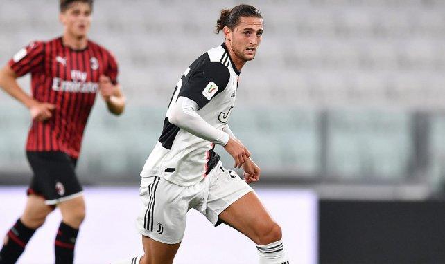 El intercambio que la Juventus valora proponer al Manchester United