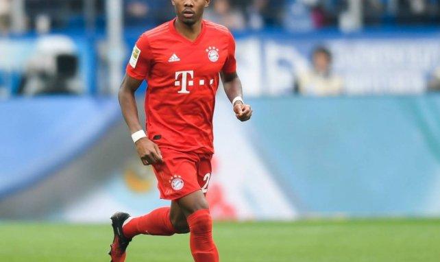 Bayern Múnich   La propuesta que ha declinado David Alaba