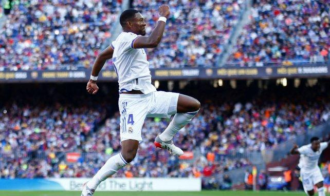 Real Madrid | David Alaba toma el mando