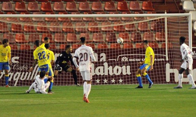 El Albacete quiere remontar el vuelo en Segunda División