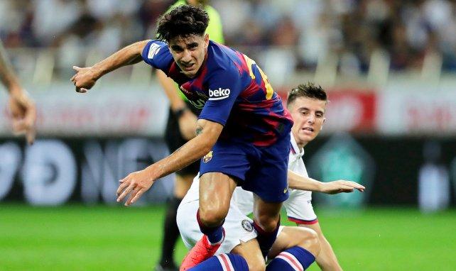 El FC Barcelona encuentra destino para Álex Collado