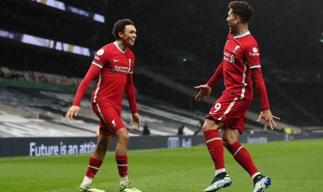 El Liverpool cierra una renovación