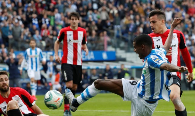 Athletic Club y Real Sociedad piden una final de Copa con público