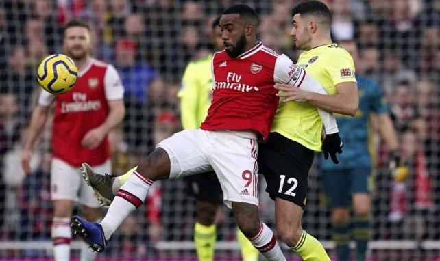 Arsenal | La lógica reivindicación de Alexandre Lacazette