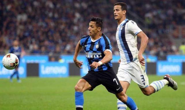 Los planes del Inter de Milán con Alexis Sánchez