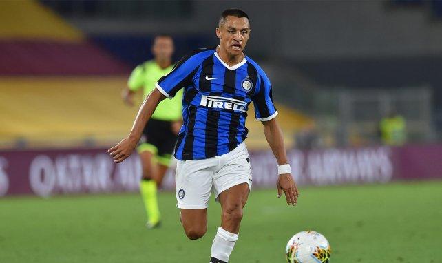 Oficial | Alexis Sánchez seguirá en el Inter de Milán