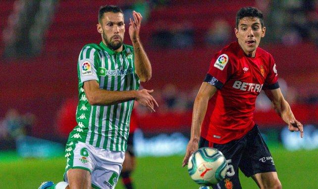 El Villarreal tiene una oferta por Pedraza