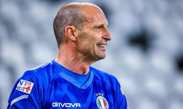 El plan de la Juventus para reforzar el ataque