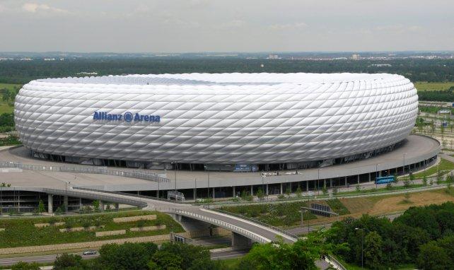 Los derechos de TV disparan los ingresos del Bayern Múnich