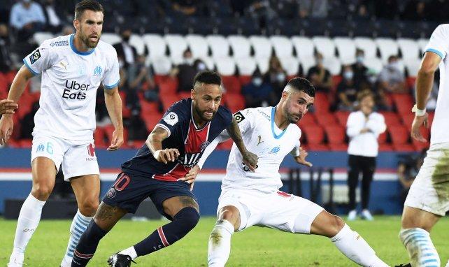 La incertidumbre del PSG con Neymar