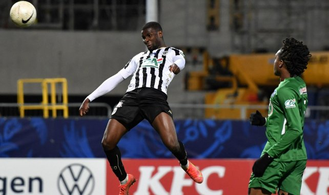 Sevilla | Portugal espera a Ibrahim Amadou