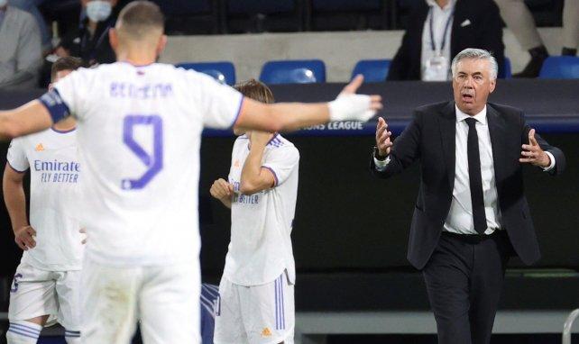 Real Madrid | El plan de Carlo Ancelotti para el Clásico