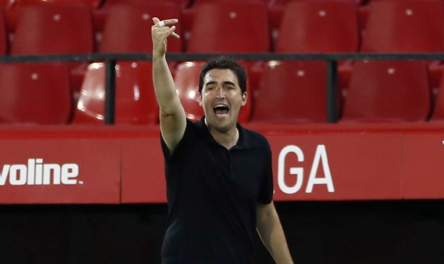 El Rayo Vallecano renueva su confianza en Álvaro García