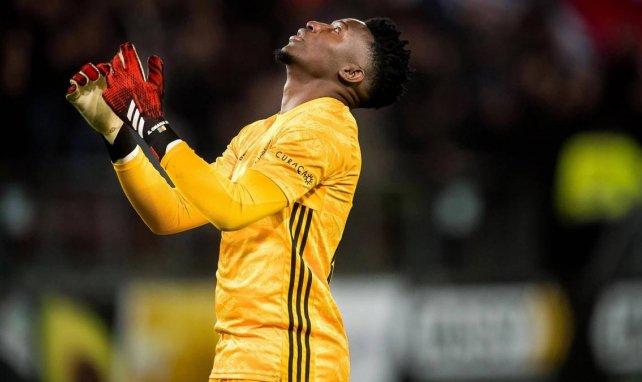 El Chelsea ya conoce el precio del deseado André Onana