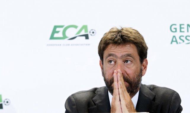 Superliga | Juventus y AC Milan se bajan del barco