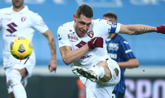 El Torino mantiene la esperanza con Belotti