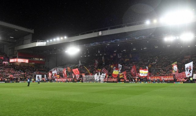 El Liverpool ha intentado este fichaje
