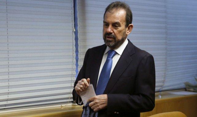 El Getafe buscará refuerzos en el Real Madrid