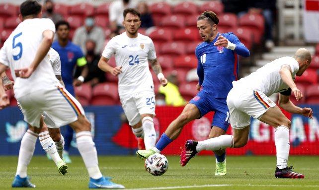 El Chelsea estrecha el cerco sobre Jack Grealish