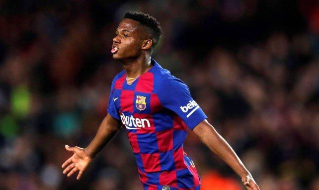 El Real Betis se interesa por 7 jugadores del FC Barcelona