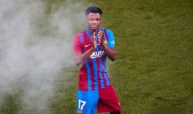 FC Barcelona | Los planes de futuro de Ansu Fati, al descubierto