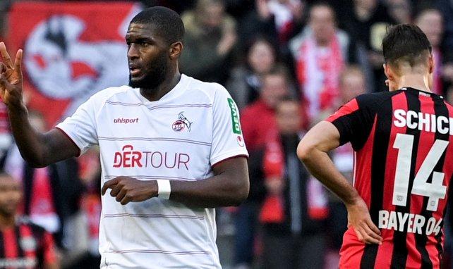 Bundesliga | El Colonia frena al Bayer Leverkusen