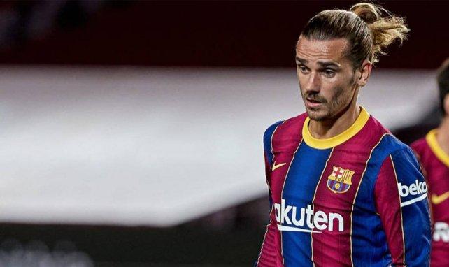FC Barcelona | El eterno dilema con Antoine Griezmann