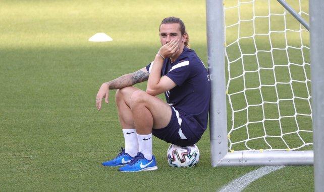 Fichajes FC Barcelona | Antoine Griezmann solo espera al Atlético de Madrid