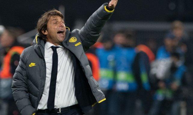 Inter | El principal anhelo defensivo de Antonio Conte