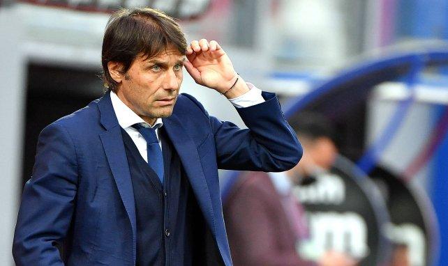Antonio Conte se lo toma con calma